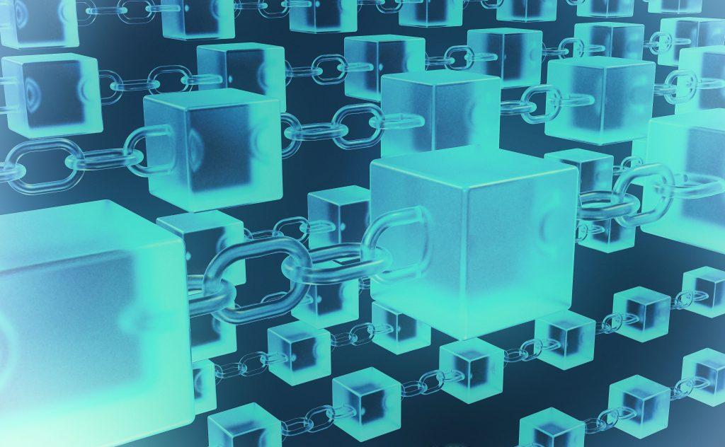 区块链技术市场报告