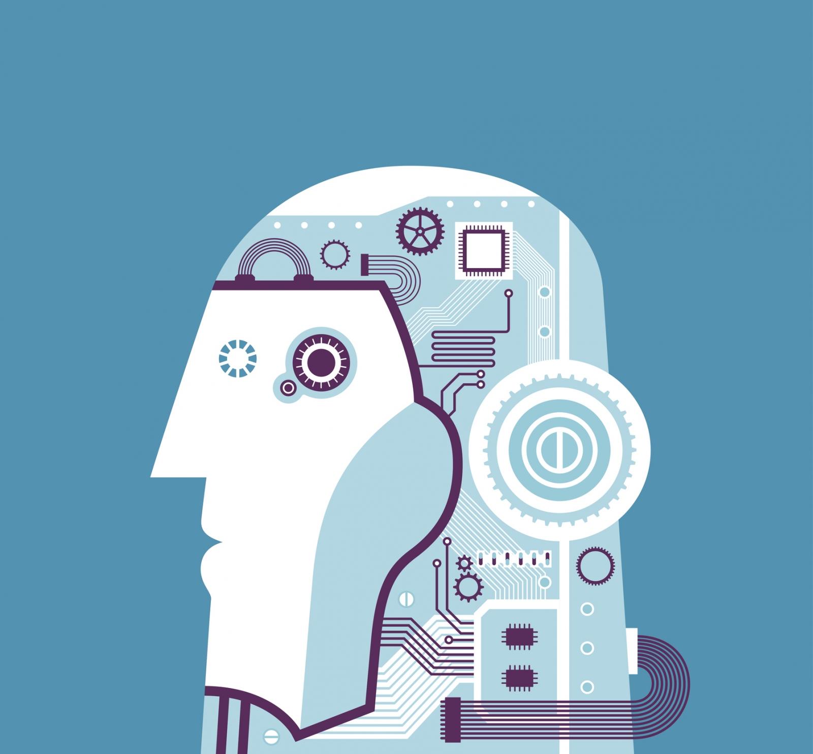 工业智能化