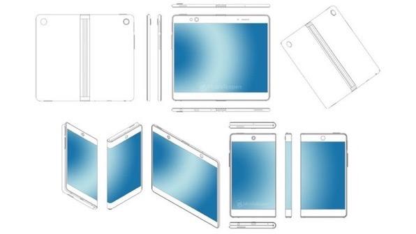 Oppo折叠屏手机