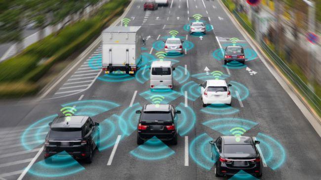 5G自动驾驶