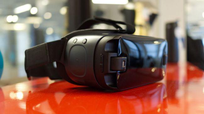 5G VR2