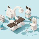 医疗设备网络安全中心